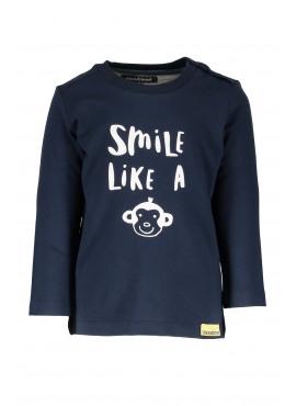 O808-8443-196 Smile like a monkey