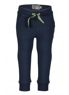 O808-8630-196 Pants Blue