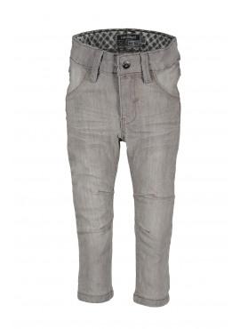O808-8633-896 Jeans Grijs