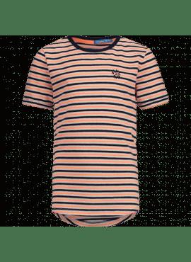 Gestreept t-shirt Halis