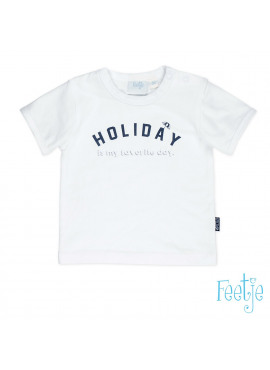 T-shirt Holiday Captain Cool