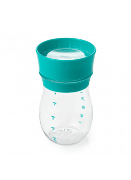 Transitions Trainingsbeker 175ml Teal