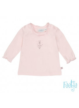 516.01346  Longsleeve Sweet Little One roze