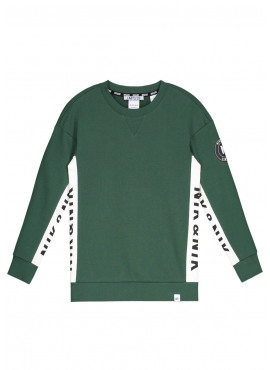 Nik&Nik sweater groen