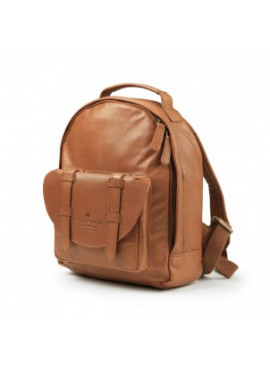 Rugzak MINI Chestnut Leather