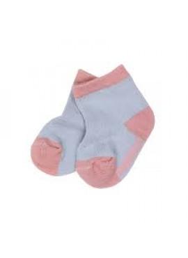 P802-9063-118 sokken rib blauw