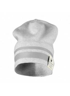 Winter Beanies Gilded Grey 6-12m