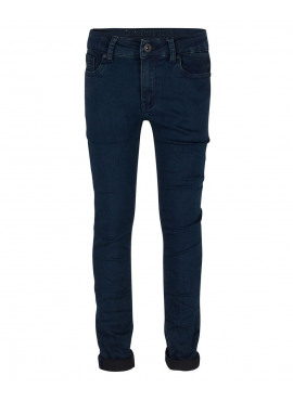 IBB28-2753 blue ryan skinny dark denim