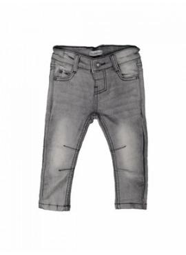 37Z-29806 jeans grijs knienepen