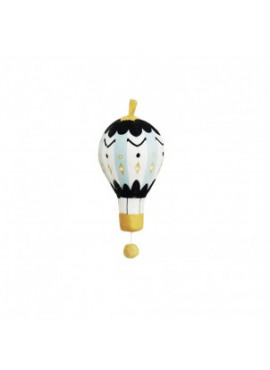 Musical Toy Moon Balloon Small (18 cm)