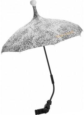 Stroller Parasol Dots of Fauna