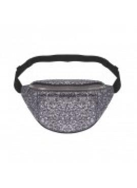 P184905 Bum Bag Glitter