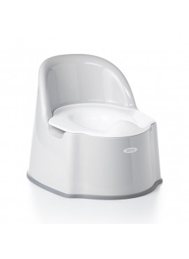 Potty Chair Grey