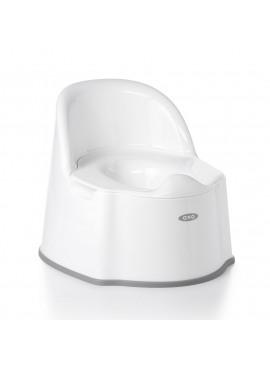 Potty Chair White