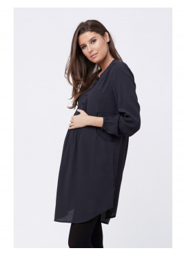 Robyn Pintuck Tunic Dress