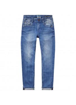 Abrello jeans blauw