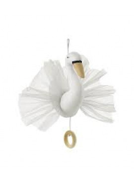 Musical Toy The Ugly Duckling Small (22 cm)