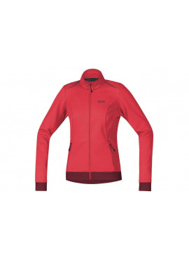 C3 WS THERMO JACKET WOMEN