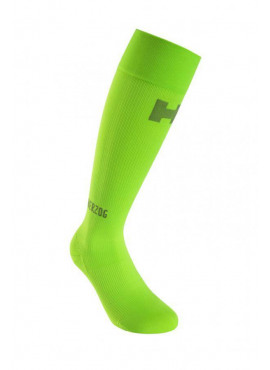 PRO SOCK 40-44 GREEN EXTRA LONG