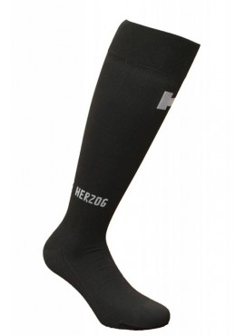 PRO SOCK 36-39 BLACK LONG