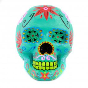 Skull Ibiza Head