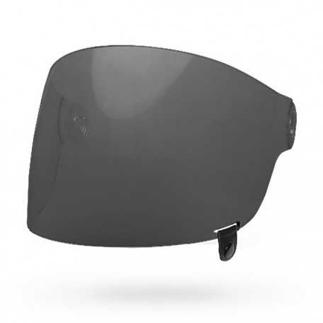 BELL BULLITT FLAT SHIELD (BLACK TAB)
