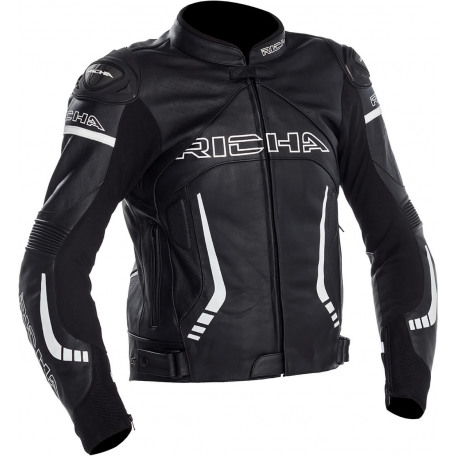 RICHA ANACONDA JACKET