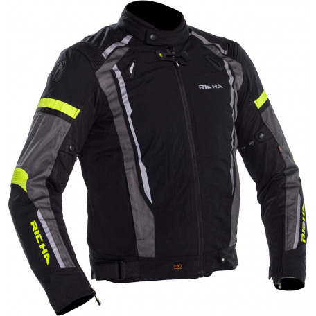 RICHA AIRSTREAM 2 JACKET