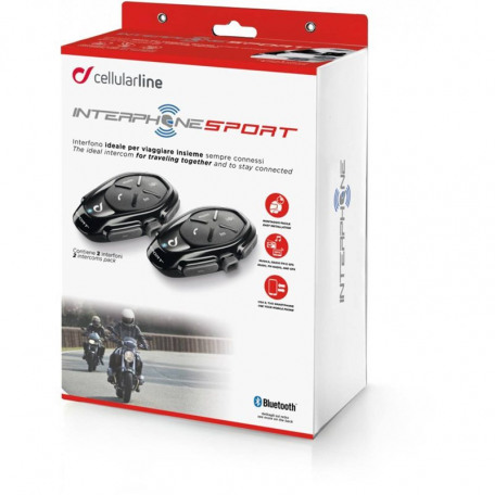 Interphone Sport Single