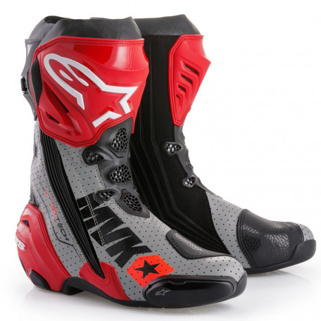 ALPINESTARS LIMITED EDITION MACH 1 SUPERTECH R