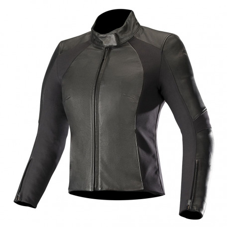 ALPINESTARS VIKA V2 WOMEN'S LEATHER JACKET