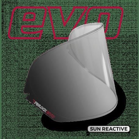 SHOEI CWR-1 Pinlock Protect tint