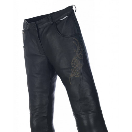 RICHA MONTANNAH TROUSERS