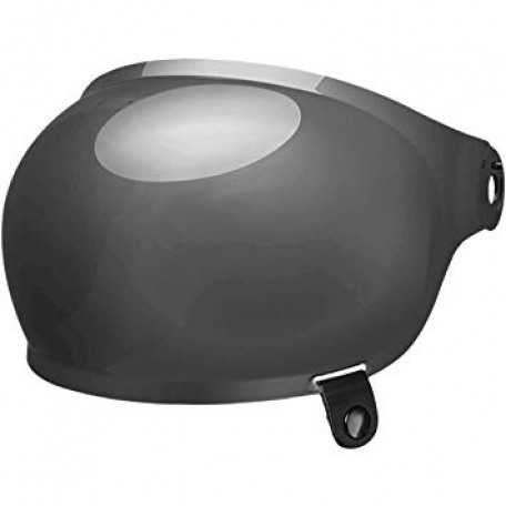 BELL BULLIT BUBBLE SHIELD (BLACK TAB)