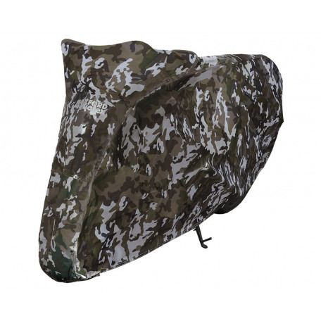 OXFORD HOES AQUATEX CAMO COVER