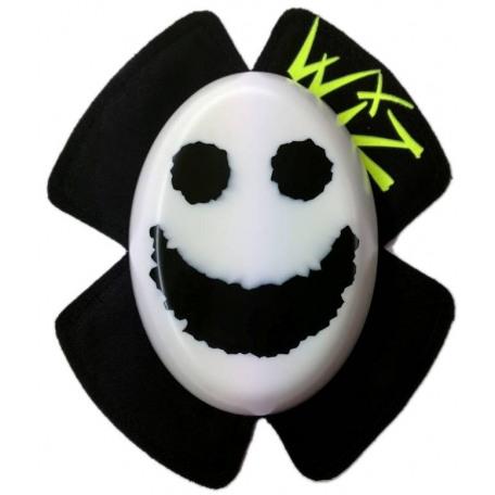 WIZ Sparky Knee Slider Smiley Face
