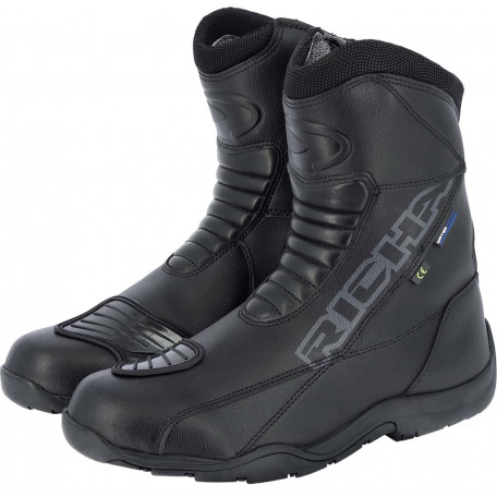 RICHA TURBO BOOT
