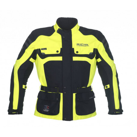 RICHA SPIRIT JACKET C CHANGE