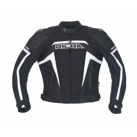 RICHA BALLISTIC JACKET
