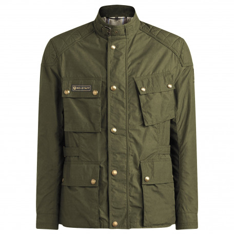 BELSTAFF MCGEE WAXED JACKET
