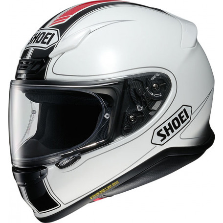 SHOEI NXR FLAGGER
