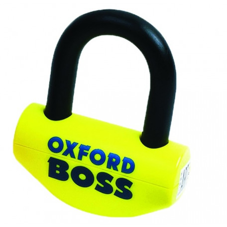 OXFORD BOSS DISC LOCK 16MM