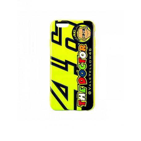 VR46 PHONE COVER IPHONE6/7/8