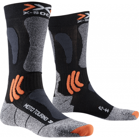 XSOCKS MOTOTOURING SHORT