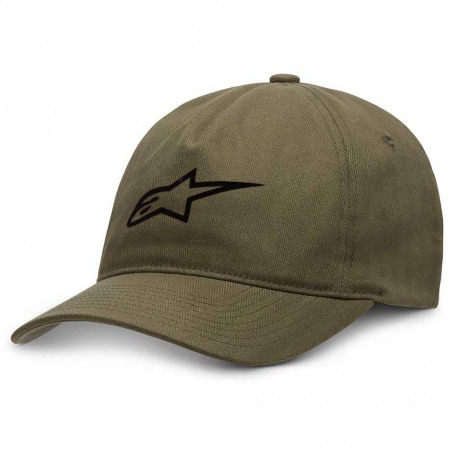ALPINESTARS FILE HAT