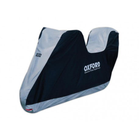 OXFORD HOES AQUATEX MET TOP BOX