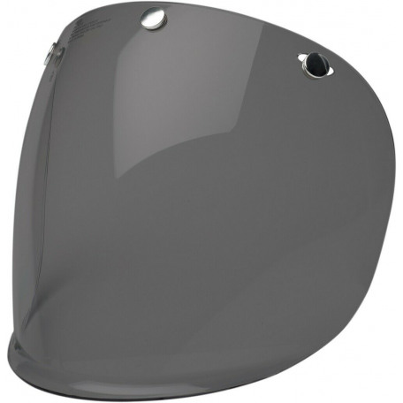 BELL 3-SNAP SHIELD FLAT