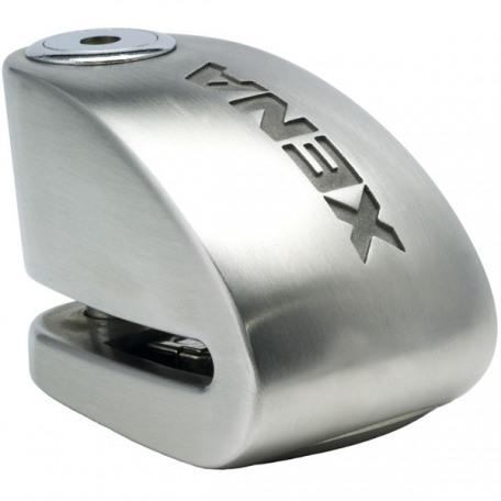 XENA DISC LOCK ALARM XX10 INOX