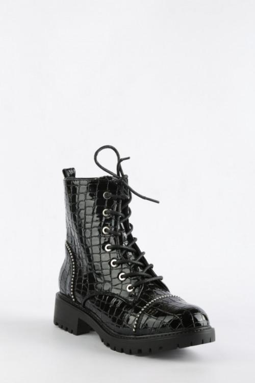 Boots laké