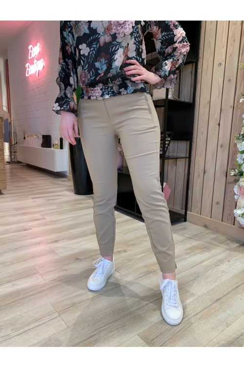 FQCAVA ankle pants